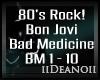 Bon Jovi-Bad Medicine P1