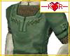 Link - Tunic (Green)