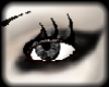 gothic tinkerbell eyes