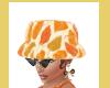 DEBRA FALL BUCKET HAT