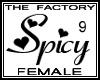 TF Spicy Avatar 9 Giga