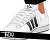 T| Adidas Sneakers