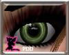 (PDD)Shiney Mint Eyes