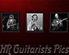 [M] HR Guitarists Pics