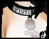 z Pluto M/F Collar