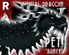 PET CHINESE DRAGON BANYE