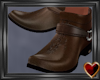 Country Brown Boots