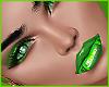 Allie Slimer Makeup