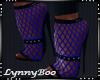 *Aimee Blue Heels