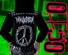 O. Punk Hoody