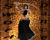 Gold Sword Dance animate