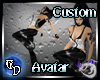 Tara's Personal Avatar