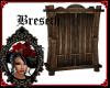 Breseth-Cabin Wardrobe