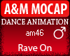 A&M Dance *Rave On*