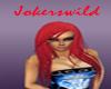 (JW) Red Galie