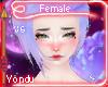 Y- Emi Hair 6