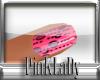<P>Pink Baby Nails