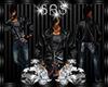 [SAS] Leather Jacket G