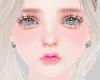 ℛ Moon Mesh Head