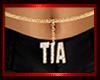 (ani) TiA belly chain