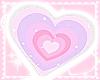 beating heart! ♡