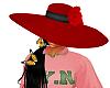 BYN Poppy Hat