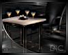 .EUPHORIA CLUB TABLE.