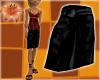 Beach Skirt Onyx