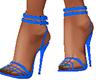 bex new blue sandals
