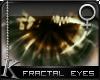 K| Fractal Eyes: Hazel