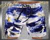 !b Beach Shorts V6