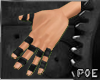 !P Taped_Black Fingers