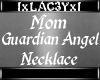 Guardian Angel - Mom