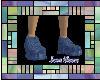 Jean Shoes