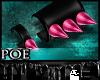 !P M_XSpikes Pink