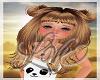 """JA"""" Lolita Cute Blond"""