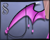 -S- Love Succubus Wings