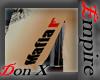 R-Arm Mafia tattoo
