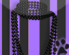 Batsy Necklace