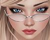 chic glasses W