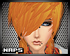 |N| Rex Emo Orange Hair