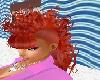 Annie Red Hair