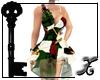 *XS* Xmas Art Dress