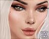 ☾ Alice freckles [l]