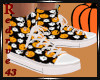 Halloween Sneakers M