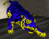 Tiger Blue