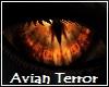 Avian Terror Eyes