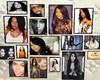 Aaliyah Collage Art