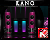 KAN--Party Rave Club