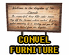 Convel Kingdom Sign